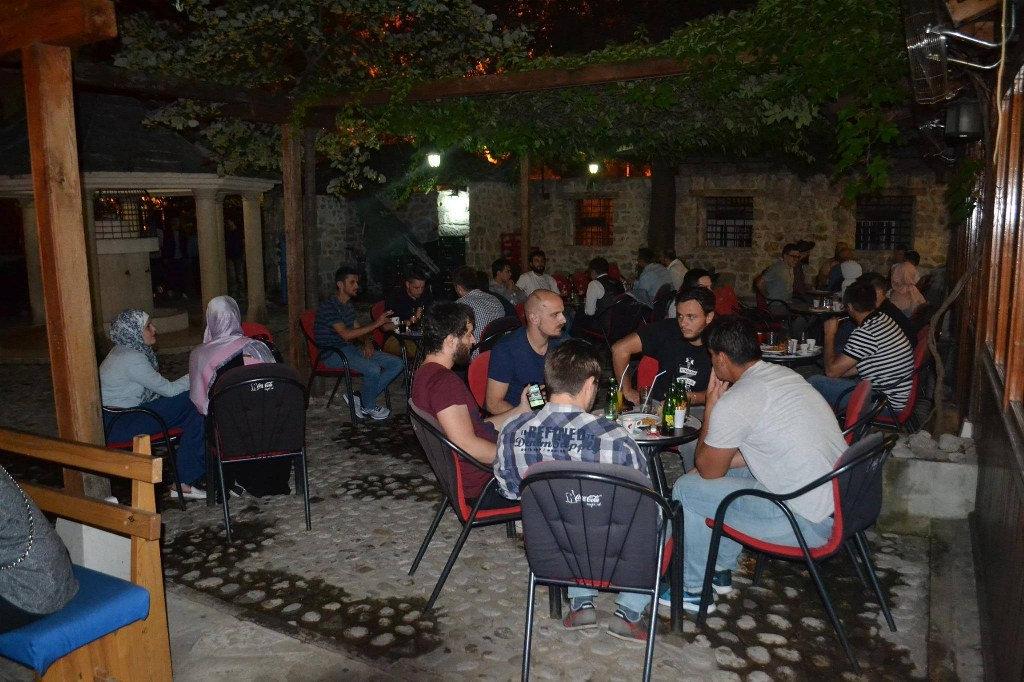Miz Mostar Info centar